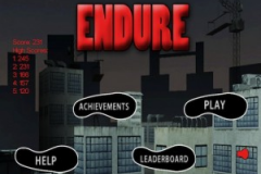 Endure 3D: Game đỉnh cho iOS