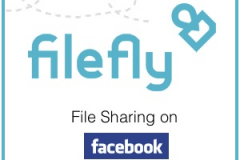 Chia sẻ File trong Facebook với Filefly