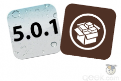 Jailbreak iOS 5.0.1 trên Windows và Mac