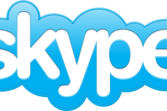 Skype gọi video qua Android
