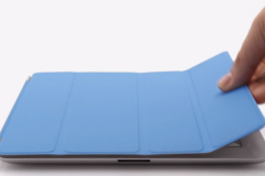 """The New iPad"" gặp rắc rối với smart cover"