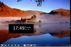 Windows8Menu - Mang sidebar menu từ Windows 8 về Windows 7