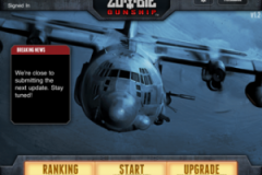Zombie Gunship: Game đỉnh cho iPad